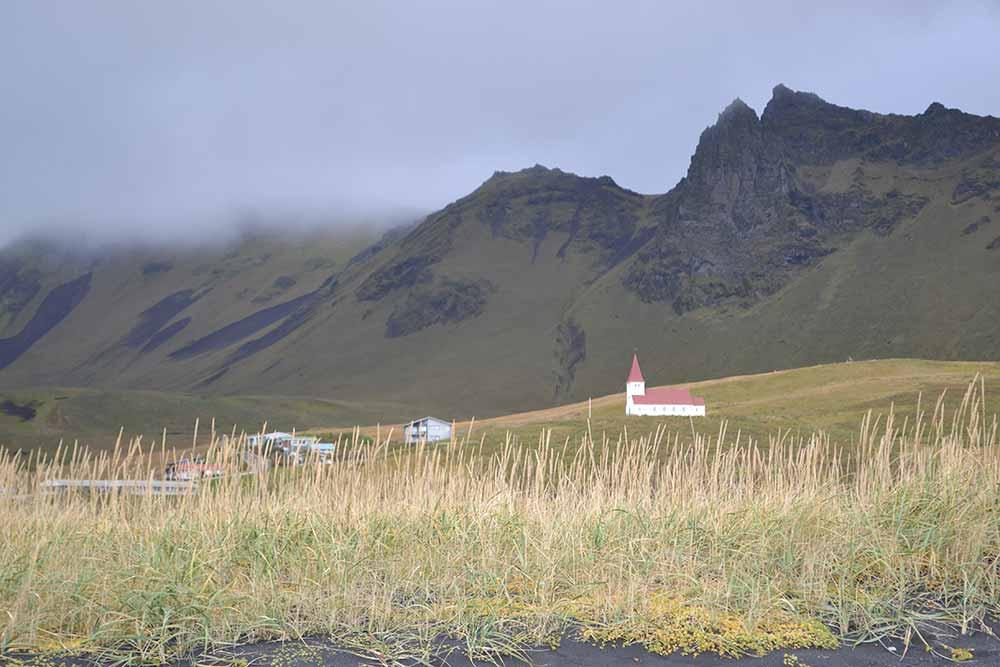 Vík í Mýrdal - The South Coast in Iceland